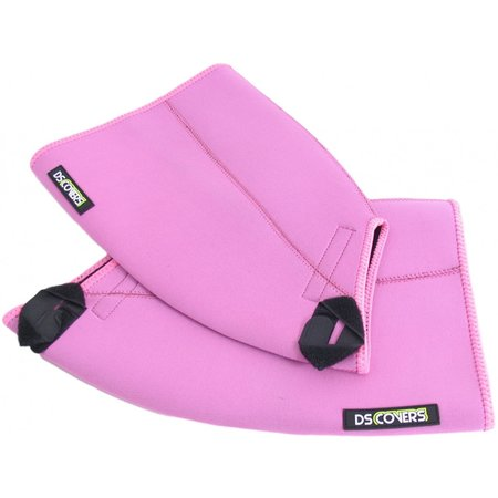 DS COVERS Handmof DS Covers Arcs - Curved - Pink
