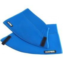 Handmof DS Covers Arcs - Curved - Blauw