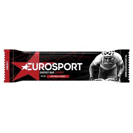 eurosport Energy Bar kers - 45 gram (doos á 20 stuks)