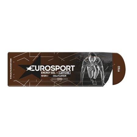 eurosport Energy Gel cola + caffeïne - 40 gram (doos á 20