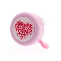 PexKids kinderbel 'Met alle liefde' - roze