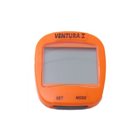 VENTURA Fietscomputer Ventura X  10-funkties Oranje
