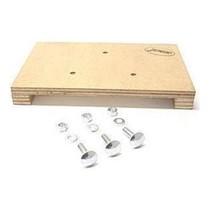 Plank voor Jumbo voetpomp