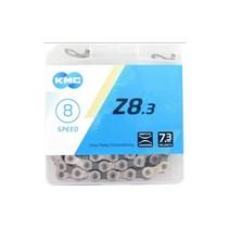 KETTING 7/8V 3/32 KMC Z8 7.3MM 114 ZI/GRY