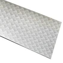 Velox stuurlint Teckno wit