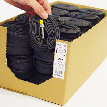CONTINENTAL ds Conti bnb 28x1 3/8 hv 40mm wp