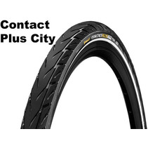 Conti bub contact plus city 28x1.40 37-622 refl e5