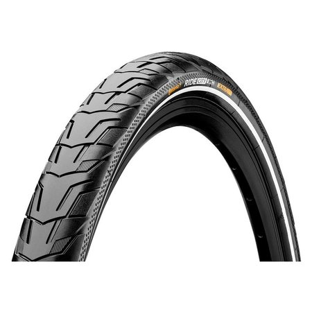 CONTINENTAL Conti bub ride city 28x1.60 42-622 refl zwart