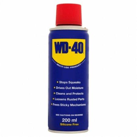 WD40 OLIE WD40 CLASSIC SPB 200ML
