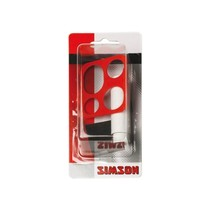 Simson band rep rol & sjabloon
