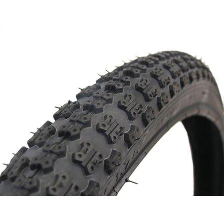 "deli tire Buitenband 20 x 1.75"" / 47-406 BMX - zwart"