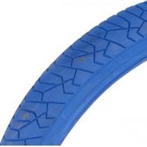 "Buitenband Freestyle 20x1.95"" / 54-406 - blauw"