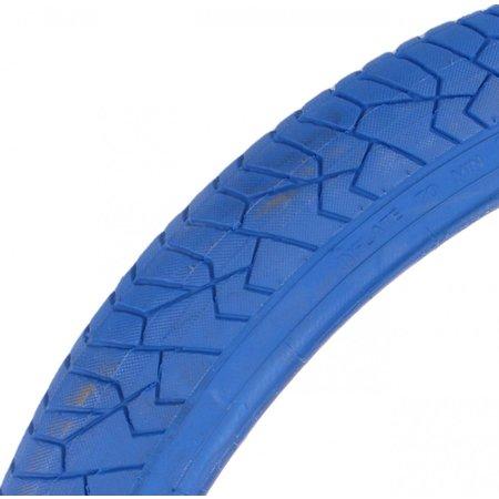 "deli tire Buitenband Freestyle 20x1.95"" / 54-406 - blauw"