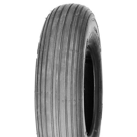 """deli tire Buitenband 480/400x8 / 16x4"""" 4-ply voor kruiwagen"""