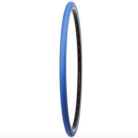 """kenda Buitenband Kenda 28 x 1.10"""" / 28-622 - blauw"""
