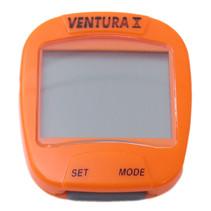 Fietscomputer Ventura X  10-funkties Oranje