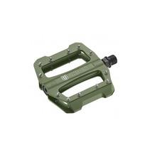 Pedaalset SP-1300 aluminium Groen BMX (verpakt in