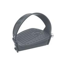 Pedaalset SP-250 Hometrainer - dikke draad - zwart