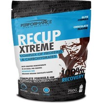 Recup Xtreme (Chocolate, 750 gram)