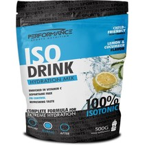 Isodrink (Tropical, 500 gram)