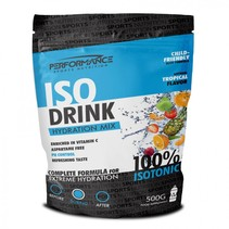 Isodrink (Grapefruit, 500 gram)