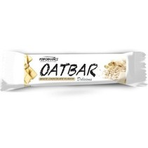 Oat Bar (White Chocolate,70 gram)