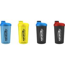 Shaker 700 ml, Light Blue