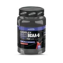 BCAA-G 8:1:1 Complex - Blue Raspberry, 500 gram