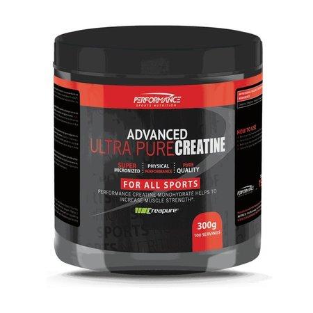Performance Ultra Pure Creatine Monohydrate - 300 gram