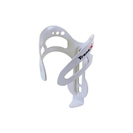 MERKLOOS Bidonhouder Stand aluminium - wit
