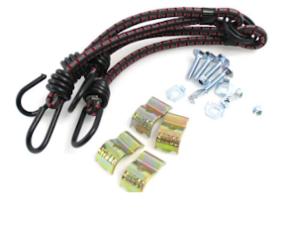 Bagagedrager accessoires / onderdelen