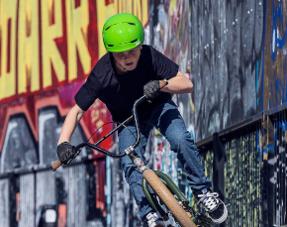 BMX / Skate Helmen
