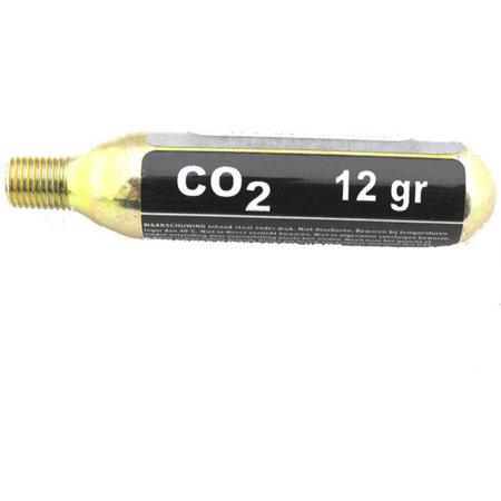 QT CYCLETECH Co2 patroon met draad - 12 gram