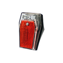 Achterlicht Spatbordmontage UN-4475 - Batterij -