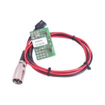 Kabeldeel voor Sparta E-Motion C1, C2, C3 (26V))