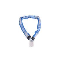 Kettingslot Gad Amrox - 6*6*900mm - Blauw