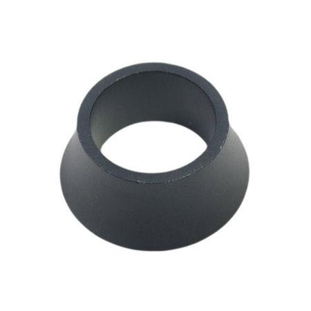MERKLOOS Ahead spacer conisch 1-1/8 20mm zwart