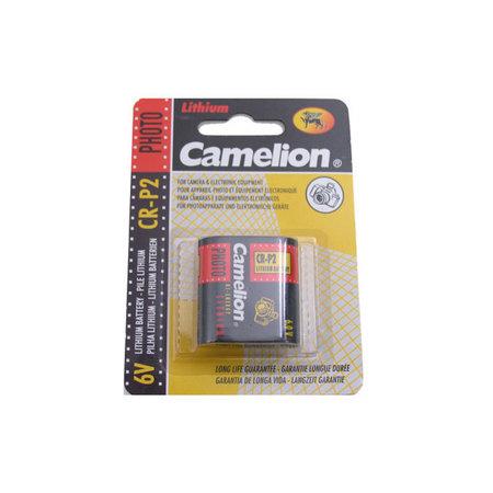 CAMELION Batterij CR-P2  6-VOLT