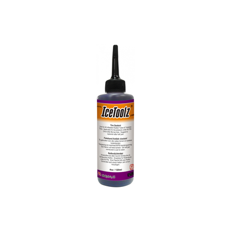 ICETOOLZ Band lekbeschermer IceToolz 66F1 (120 ml)