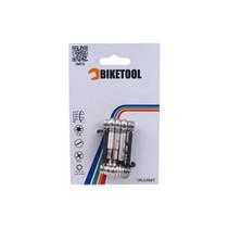 Multitool BT959 Mini - 13 functies + sleutelring