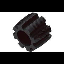Trapas draadtap IceToolz Xpert E173L zwart