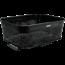 Electra Basket Electra Linear QR Mesh Low Profile Black w/