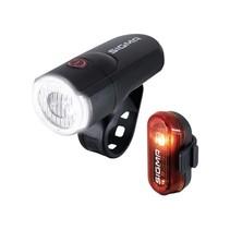 LAMPSET SIGMA AURA 30/CURVE LED BATT ZW