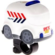 Pex toeter politieauto Finn