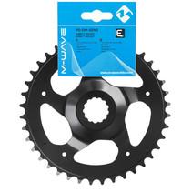 Kettingblad M-Wave E-Bike Bosch-3 40T - zwart
