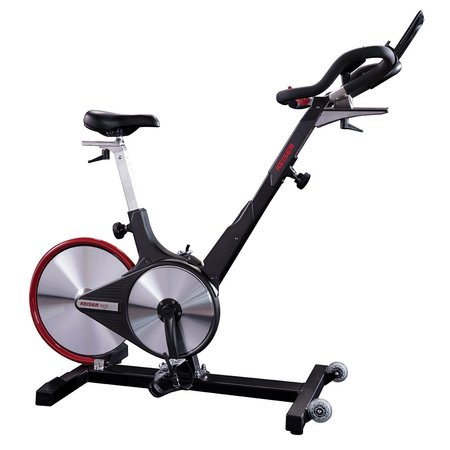 Keiser M3i indoor cycle with bluetooth technology