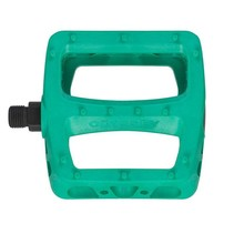 pedal twisted pc 9/16 green