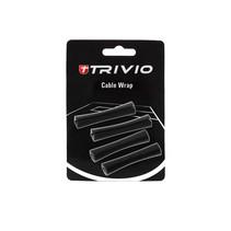 Trivio kabel binders 2x4mm + 2x5mm