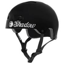 classic helmet matte black XL