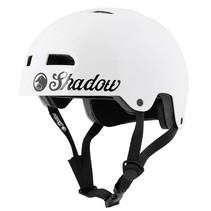classic helmet gloss white XS